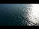 Бескрайнее Черное море Крыма