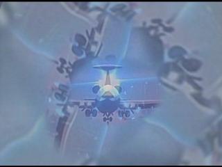 Modern Talking Jet Airliner