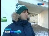 Псков вошёл в десятку городов, где российские туристы встретили Новый год (ГТРК