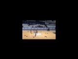 Матч по баскетболу