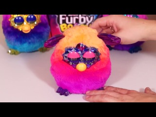 ����� ����� �� ����������� ����� ���! ����� ��������/Furby crystal series