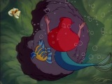 Русалочка (The Little Mermaid) - Урчин (1 Сезон. 4 Серия)