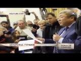Новости «Главное» на телеканале «Звезда» (14.12.2014)