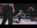 (WWEWM) TNA iMPACT Wrestling 19.11.2014: DJ Z vs. Low Ki vs. Manik vs. Tigre Uno - TNA X-Division Title Fatal Four Way Match