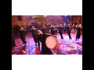 Dabkeh . Arab dance . Dalaona