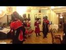 Второй состав кубанского казачьего хора.