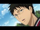 Баскетбол Куроко / Kuroko no Basuke 2 сезон 8 серия