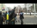 18. 01. Марш проти російського терору.