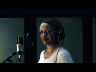 """Песня """"Три белых коня"""" из фильма """"Чародеи"""" в исполненнии Xeny Way!"""