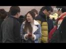 [SSTV] 150114 Red Velvet @ Incheon Airport